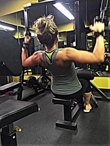 Bree-bodybuilding